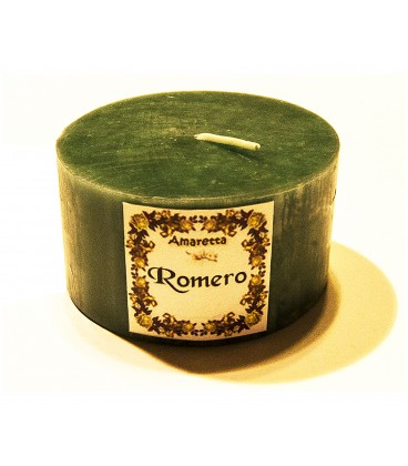 Vela Romero