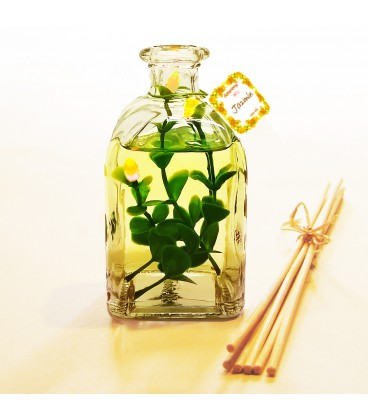 Mikado Jazmín decorado 100 ml