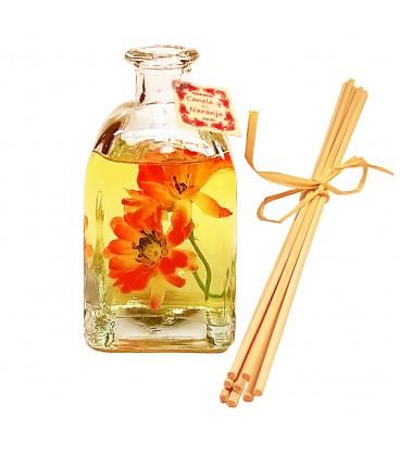 Mikado Canela-naranja decorado 100 ml