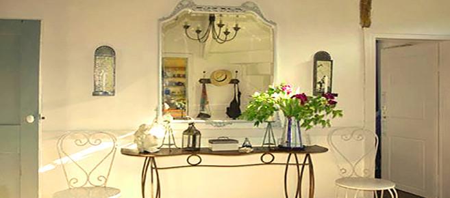 Casa aromas imagen de la galera de este alojamiento - La casa de los aromas villena ...