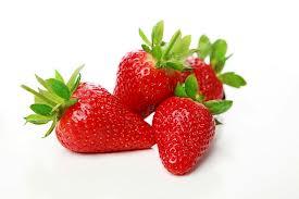 Fresas aromaterapia