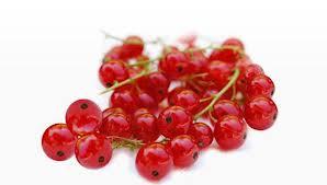 grosellas rojas aromaterapia